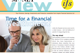 Money View – Spring 2014