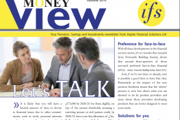 Money View – Autumn 2015