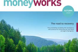 Money Works – Autumn Winter 2020